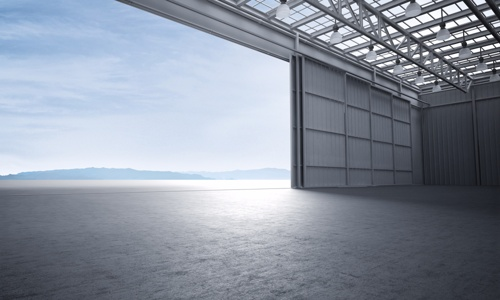 Hangar Doors & Hangar Doors - The K5 Group
